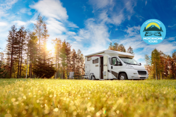 Have you ever considered an Escorted Motorhome Tour? Why would you?
