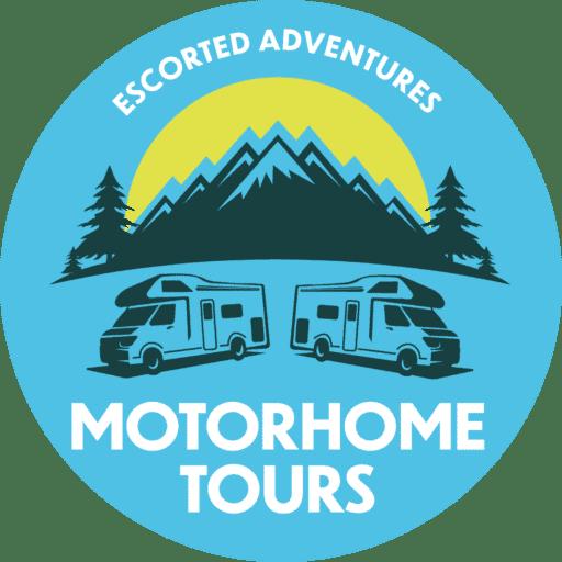 Escorted Motorhome Tours