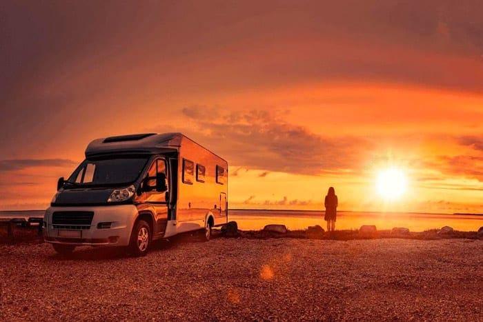 sunset escorted motorhomes uk