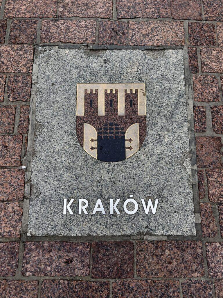 Motorhome Tour to Kraków
